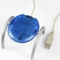 INTERFACE IRIS USB